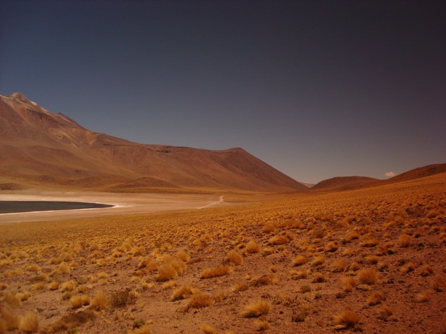 Chile Places To Visit
