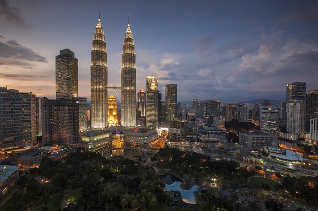Malaysia, top places to visit
